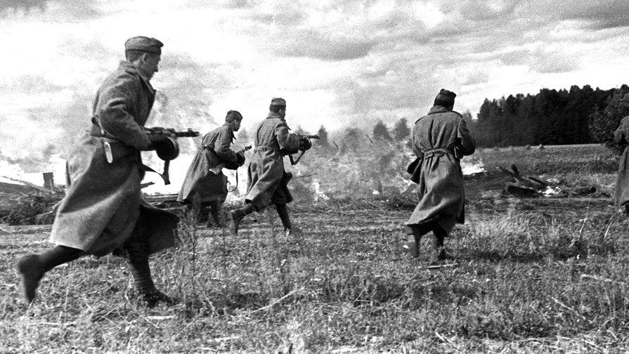 Наказание за безбожие: в РПЦ рассказали о Великой Отечественной