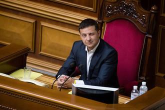«Убийство парламентаризма»: Рада приняла закон об импичменте