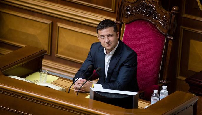 Тотальная украинизация: изменит ли Зеленский закон о языке