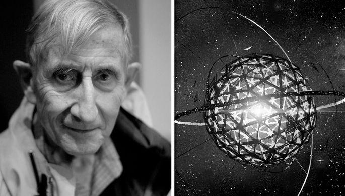 «Горжусь тем, что я еретик»: умер физик Фримен Дайсон