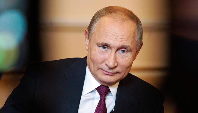 «Мы повторим»: Путин напомнил о Второй мировой войне