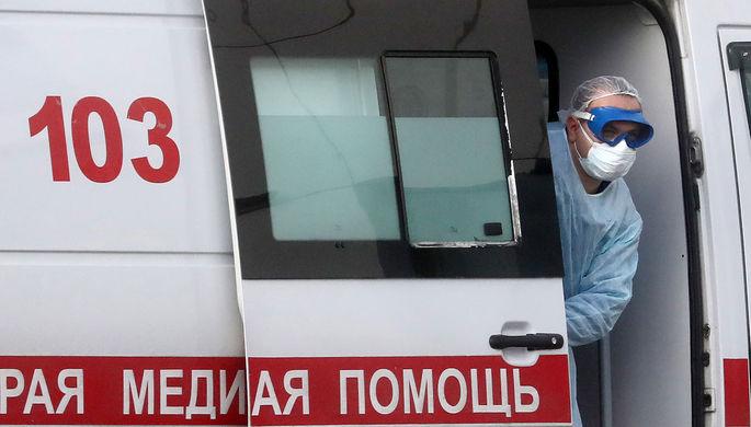 «Уже навсегда»: когда в России завершится эпидемия COVID-19