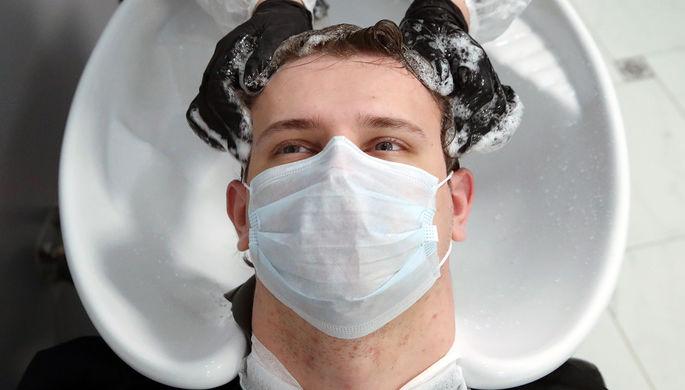Барбер и стоматолог: названы самые прибыльные массовые профессии