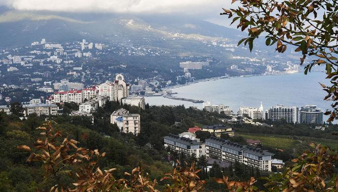 «Нужны амбиции»: на Украине предложили «вернуть» Крым через Белоруссию
