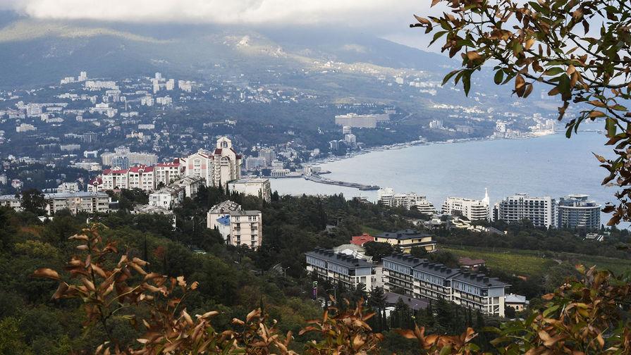 В Крыму ответили на заявление о долге ФРГ вернуть полуостров Украине