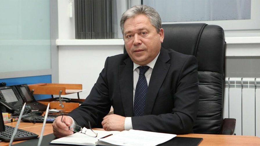 «Уфа» выразила соболезнования в связи со смертью Мустафина