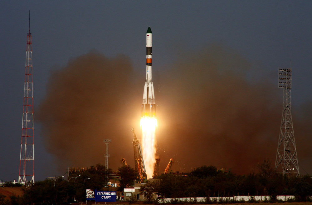 Космическая авария делает геополитическую напряженность ощутимой