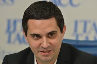Федор Воропаев оставил пост генерального менеджера мужской сборной России по баскетболу