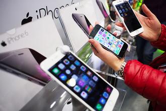 Предзаказы на iPhone 6 оказались «липой»
