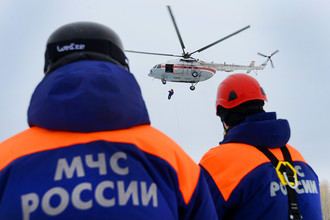 Трагедия «Дальнего Востока» вОхотском море
