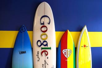 Google платит за безделье