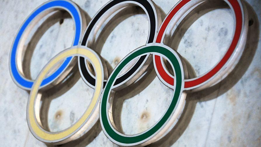 Россия вошла в троку самых тестируемых на допинг команд на ОИ в Токио