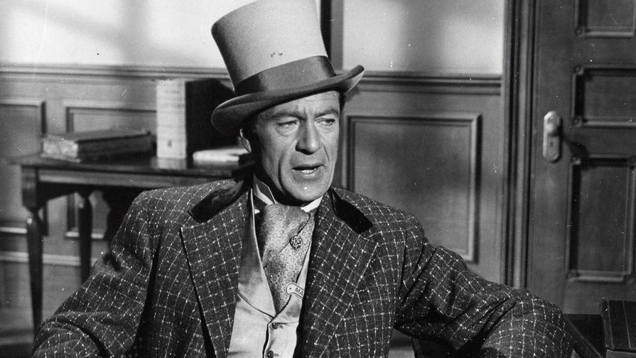 Кадр из фильма «Даллас» (1950)