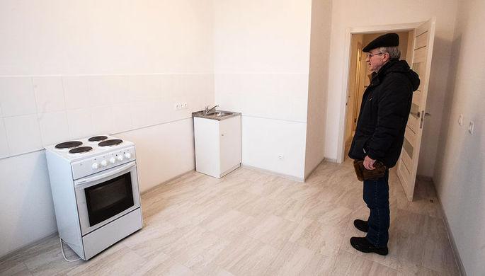 Не надейтесь: жилье дешеветь не будет