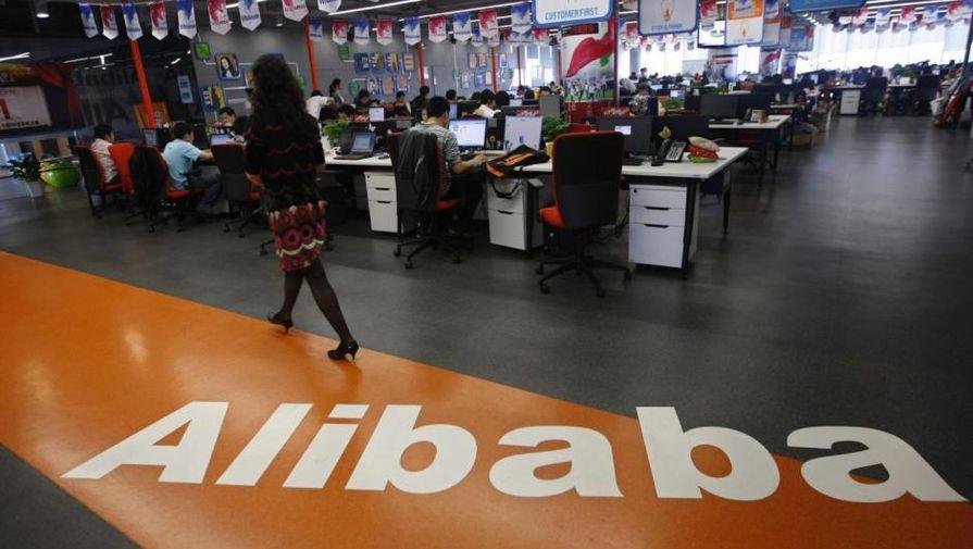 В Alibaba оценили решение КНР о крупнейшем штрафе в истории