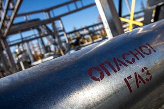 «Дешевый, но ненадежный»: США прошлись по российскому газу