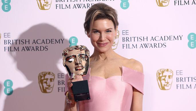 Brexit, Меган c Гарри и коронавирус: как прошел «британский Оскар»