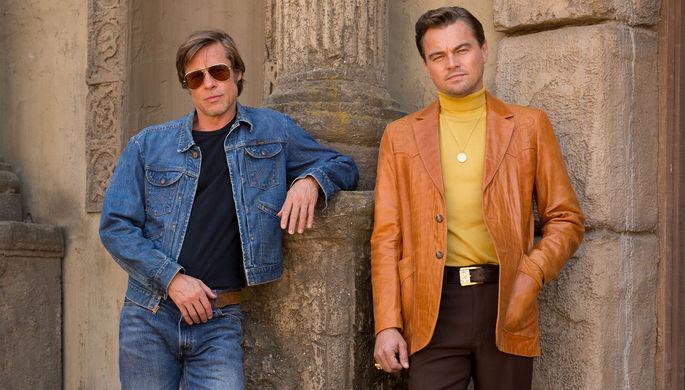 Сидят до утра: новое увлечение голливудских мужчин