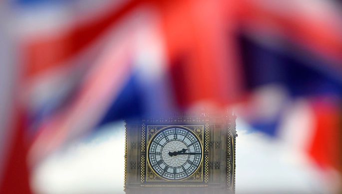 «Принцип взаимности»: Москва ввела санкции против Лондона
