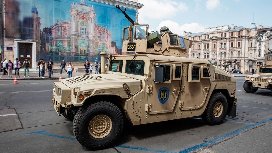 Экспорт растет: как США вооружают Украину