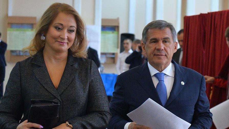 26 августа Рустам Минниханов проведет прием в честь