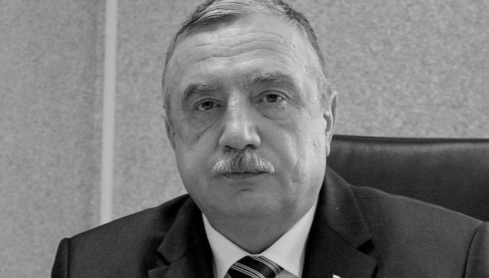 Олег Макаров