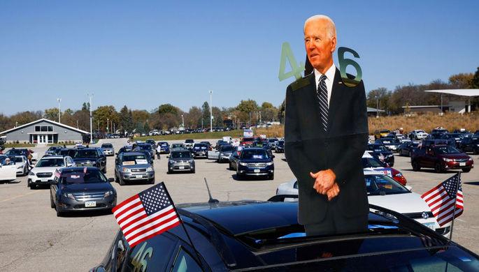 Трампу вопреки: Байден вернет автопром на путь электрификации