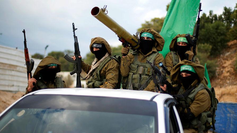 Армия Израиля сообщила о ликвидации ключевых фигур разведки ХАМАС