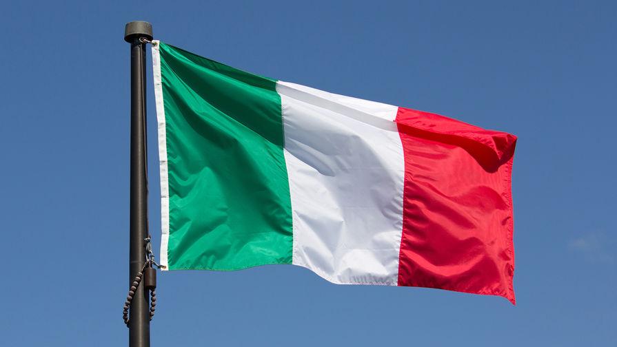 Появилось видео с места ДТП с российскими туристами в Италии