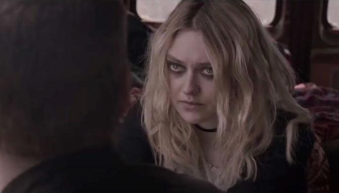 Кадр из фильма «Вьена и призраки»