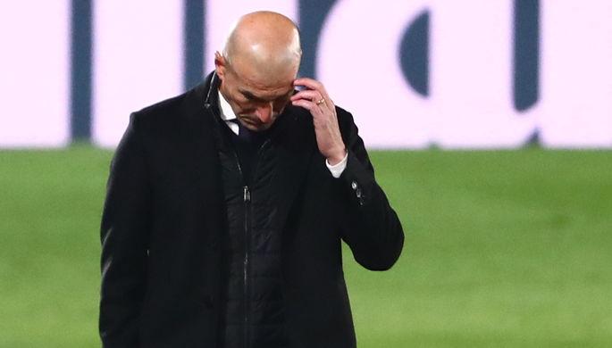 Мадридская перестройка: что ждет «Реал» после ухода Зидана
