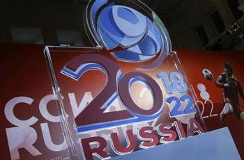 Судьба российской заявки решится в четверг
