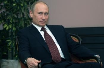 Владимир Путин поддерживает российскую заявку