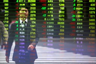 Настала очередь биржевого индекса Японии бить рекорды