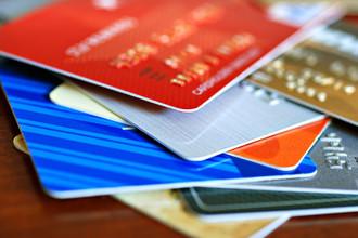 Кредитные карты становятся все более популярными