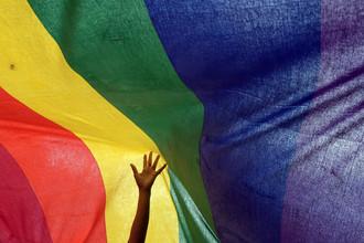 Права геев подкрепят бойкотом