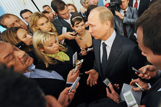 Виноваты во всем Иван Грозный и Путин