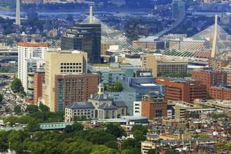 Бостон подсчитывает олимпийские миллиарды