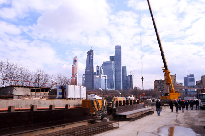 Станция будет расположена на западе Москвы, на Шелепихинском шоссе, к северу от Шмитовского проезда и к западу от линии Московской окружной железной дороги