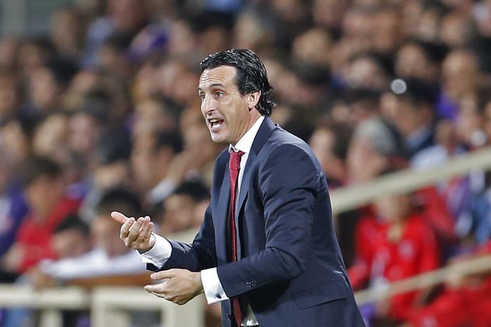 Унаи Эмери ведет «Севилью» к финалу Лиги Европы