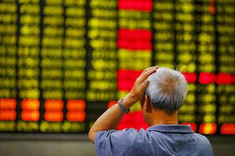 Китай запускает мировой кризис