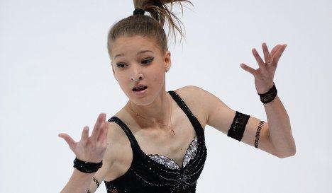 «Не принимала допинг»: Сотскова рассказала о дисквалификации