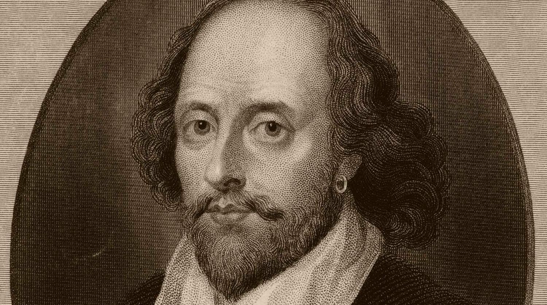 Похищен череп Уильяма Шекспира - Газета.Ru