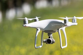 Запасной план без дронов