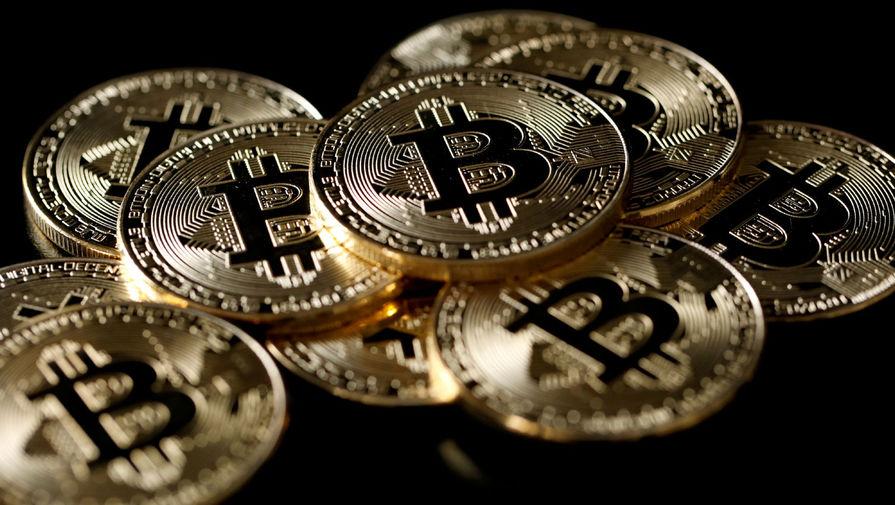 Стоимость биткоина впервые за три месяца упала ниже $45 тысяч из-за слов Маска