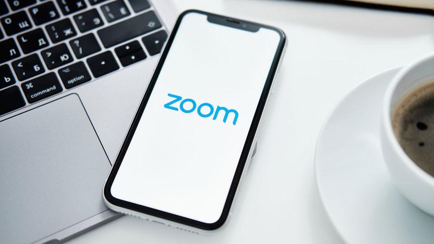 В Совфеде допустили блокировку Zoom на территории России