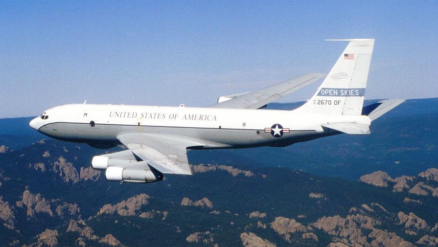Закрытое небо: США отказались возвращаться к ДОН