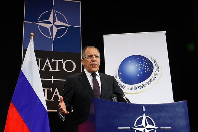 Совет «Россия-НАТО» с участием Сергея Лаврова не привел ни к каким прорывам решениям проблемы ПРО