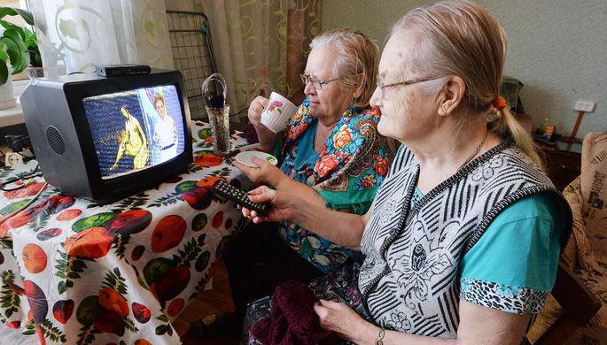 Полный перерасчет: Госдума меняет пенсии