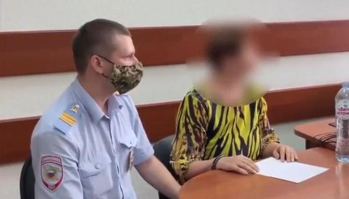 Метила в губернаторы: что известно о матери-убийце из Астрахани